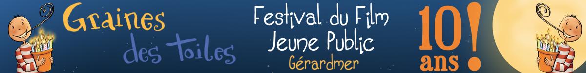 Festival du film Jeune Public de Gérardmer